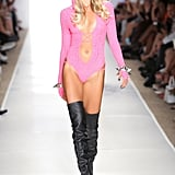 Beach Bunny Featuring the Blonds Swim 2015