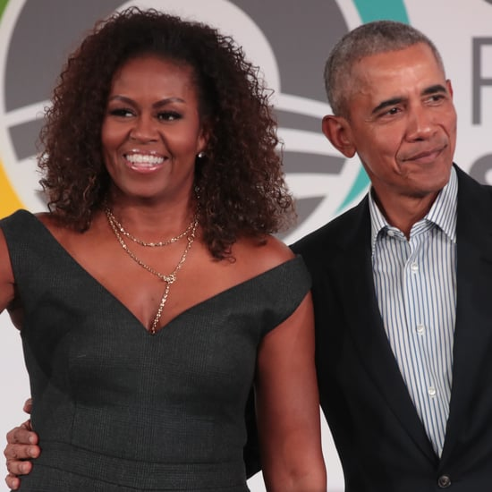 Barack and Michelle Obama React to American Factory's Oscar