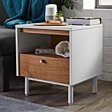 MoDRN Scandinavian Finna Side Table