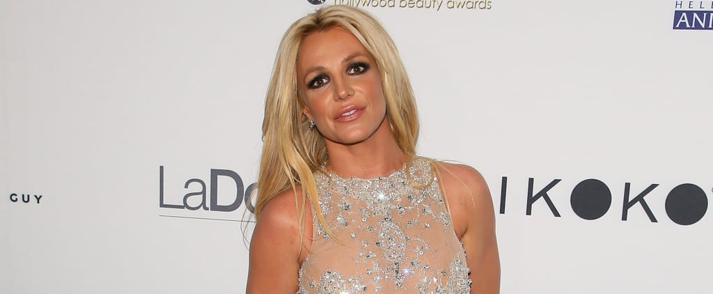 Why Did Britney Spears Cancel Her Domination Show?