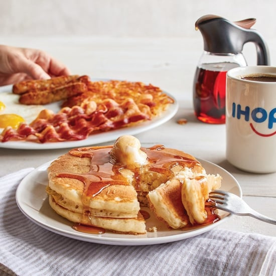 IHOP All-You-Can-Eat Pancakes 2018