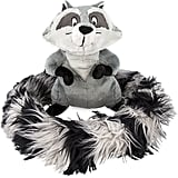 Disney Meeko Long Tail Plush