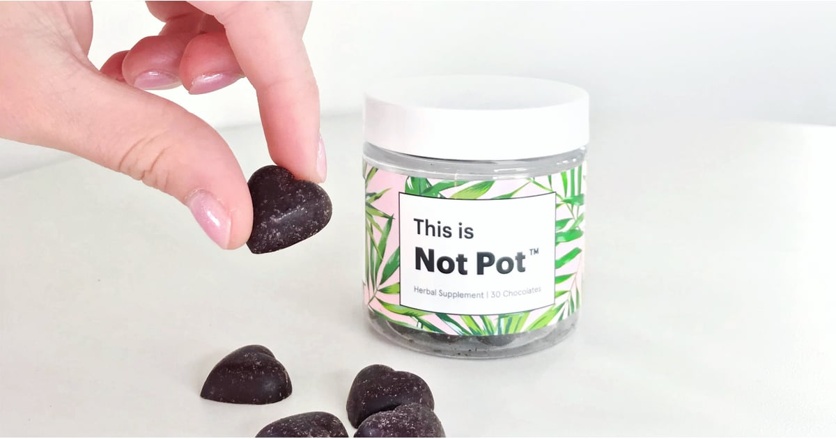 CBD Chocolates Are Here to Kick Your Anxiety's Ass (in the Healthiest Way)