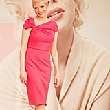 Michelle Williams chatted up My Week With Marilyn in Tokyo.
