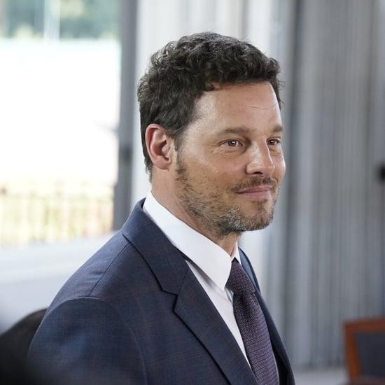 Grey's Anatomy: Why Alex Karev's Exit Was Bad