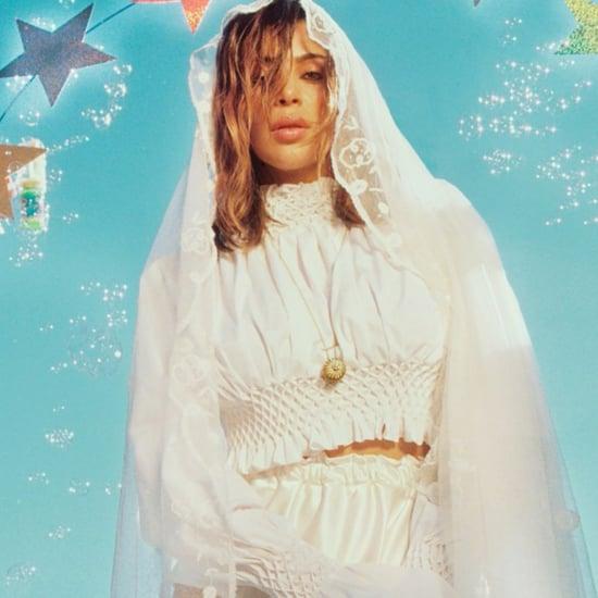 Kim Kardashian Talks About Taylor Swift Wonderland Magazine