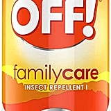 OFF! Dry Insect Repellent