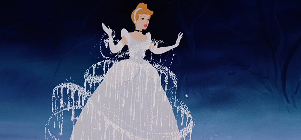Life Lessons From Disney's Cinderella