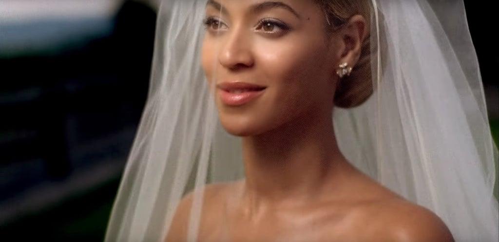 Beyoncé Wedding Songs