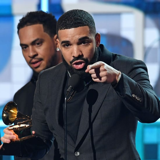 Drake's Acceptance Speech at the 2019 Grammys Video