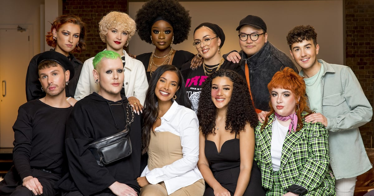 Glow Up: Every Makeup Artist Competing on Season 3 of the BBC Reality Show