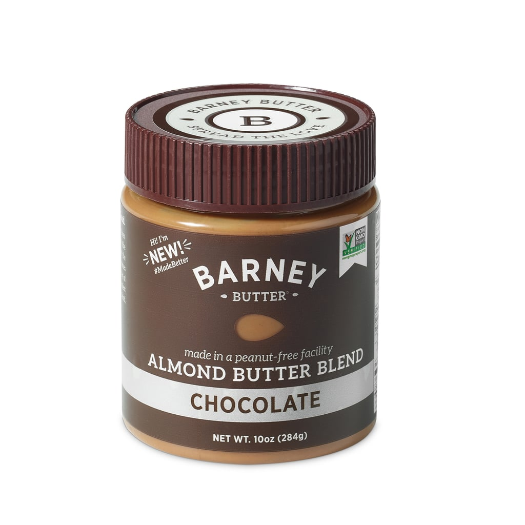 Barney Butter Almond Butter Chocolate Blend