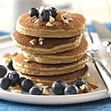 Power-Up Pancakes