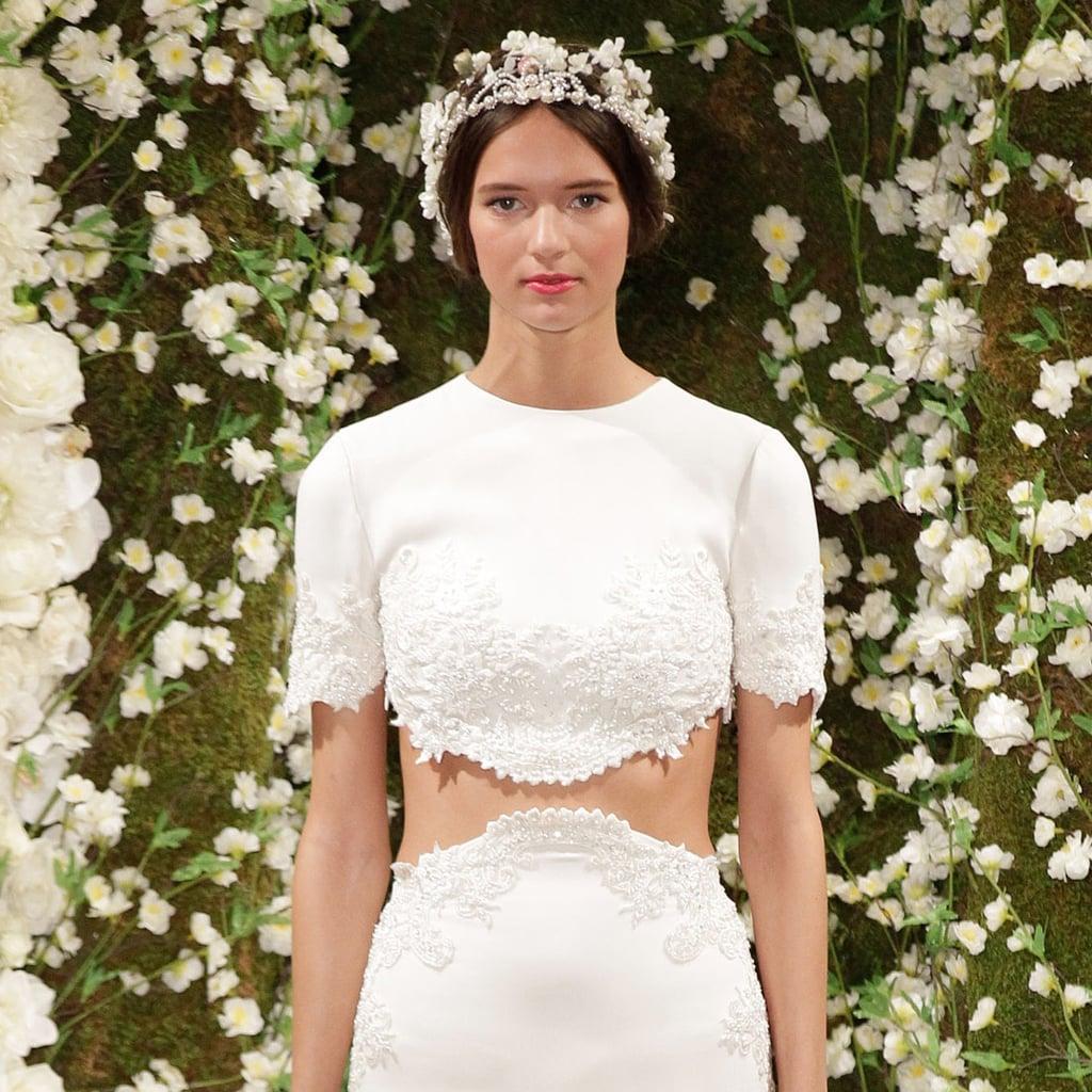 Bridal Fashion Week Wedding Dress