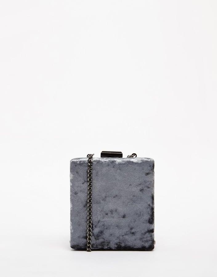 ASOS Mini Box Bag ($54)