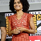 Lauren Ridloff as Makkari