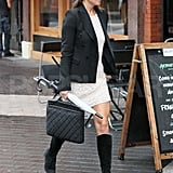 Pippa Middleton on her birthday.