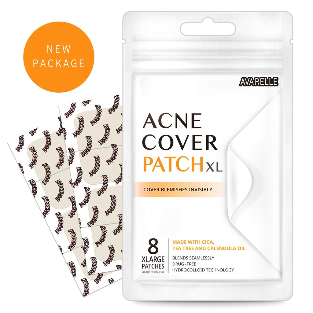 Acne Pimple Patch Absorbing Cover