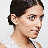 "Foundation: ""You don't need moisturizer underneath [your foundation] if you're going to the gym,"" she said. ""Just wear a little bit of tinted moisturizer if you want to keep the pink out of your skin."" Also, you can just use foundation where you need coverage if you don't want it all over your face. ""You can apply it just in spots around the nose and on the chin,"" she said. ""It's great to have portable on-the-go before or after working out, and for touch-ups throughout the day."" Try: Bobbi Brown Tinted Moisturizer SPF 15 ($46). The multitasking formula offers a sheer tint while nourishing skin with jojoba oil. Brows: If you do nothing else to your eyes, at least brush and fill in your brows. It will make you look more polished since your arches are like the curtains to your face.  Try: Bobbi Brown Perfectly Defined Long-Wear Brow Pencil ($42). This slanted pencil promises 16-hour wear thanks to a water-resistant wax formula. The spoolie brush will fix any hairs that went out of place during your workout."