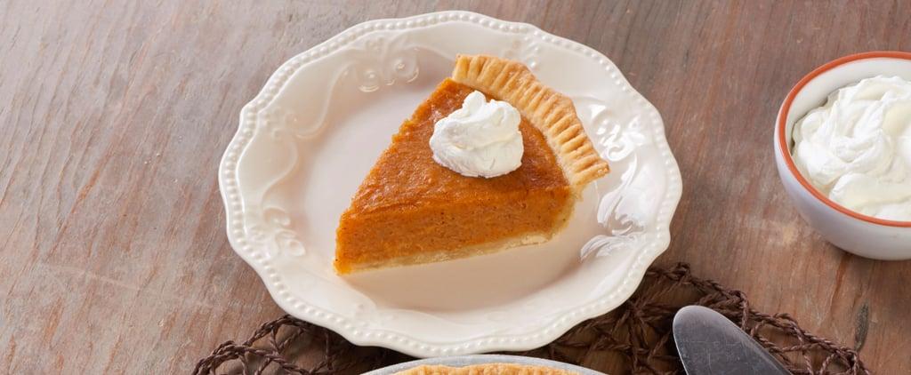 Patti LaBelle's Sweet Potato Pie Recipe