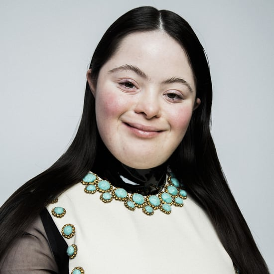Gucci Beauty Campaign Stars Down's Syndrome Model