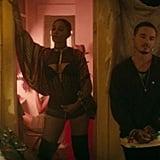 """Safari"" by J Balvin ft. Pharrell, BIA, and Sky"