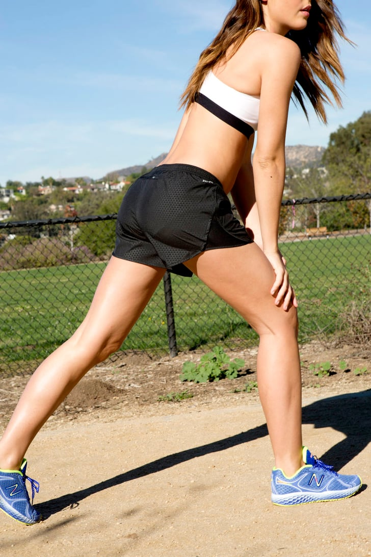 The Top 3 Exercises For Toned and Trim Thighs