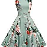 A Tahani-Style Dress