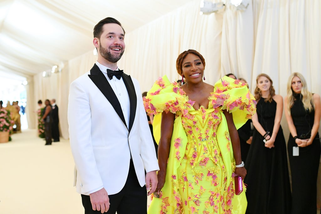 Serena Williams's Met Gala Dress 2019