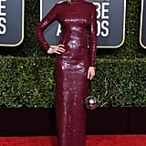 Nicole Kidman at Golden Globes