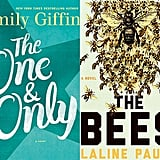 Just in time for you to build your Summer reading list, there are plenty of exciting can't-miss titles hitting shelves this month. Stars like Lea Michele and Jenny McCarthy have penned books that mix real-life stories with how-to advice, and big names in fiction are back in the spotlight thanks to brand-new releases.