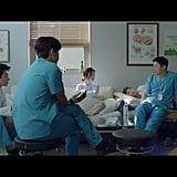 Hospital Playlist, Season 1