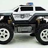 Prextex Remote Control Monster Police Truck