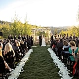 Utah Mountain Wedding