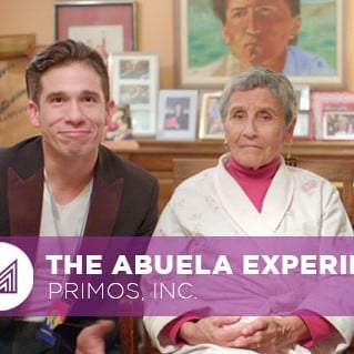 This Video is a Good Reminder That Nothing Beats Spending Time With Your Abuela