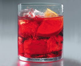Happy Hour: Negroni