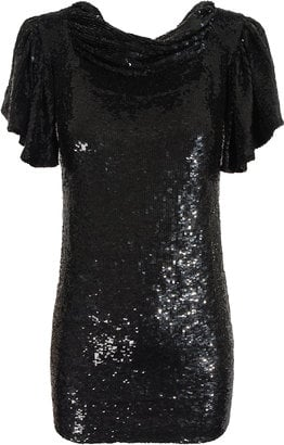 Sequined Dress Partywear