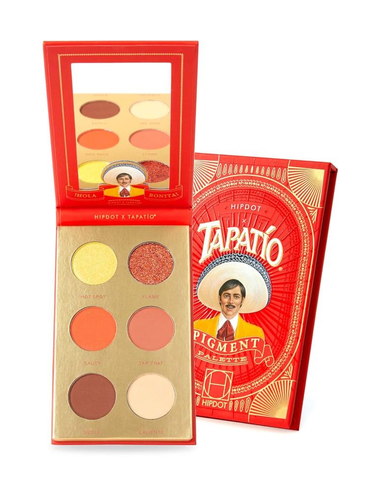 Tapatío La Diabla Eyeshadow Palette