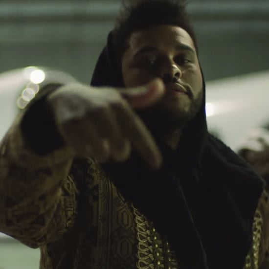 "The Weeknd's ""Reminder"" Music Video"