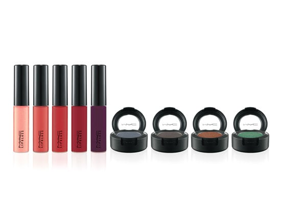 MAC Blogger Collection, Bloggers' Obsessions