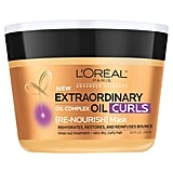 L'Oreal Paris Advanced Haircare Extraordinary Oil Curls Re-Nourish Mask
