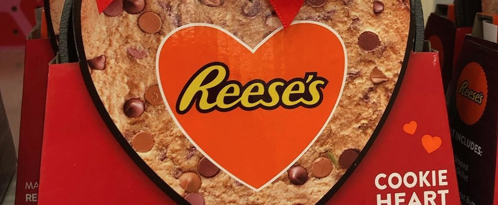 Valentine's Day Hershey's and Reese's Skillets at Target