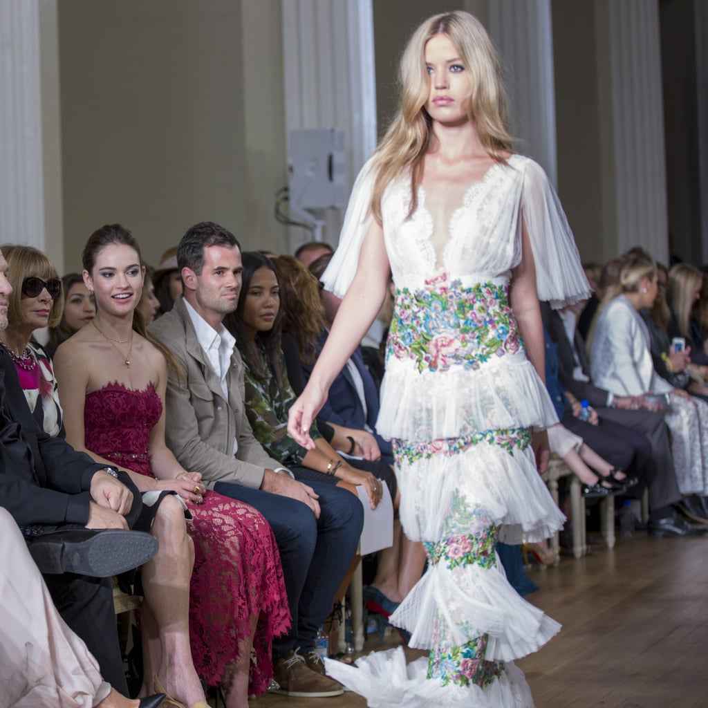 The Most Gorgeous Gowns From Fashion Weeks Around the World