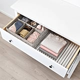 Storstabbe Beige Box With Compartments