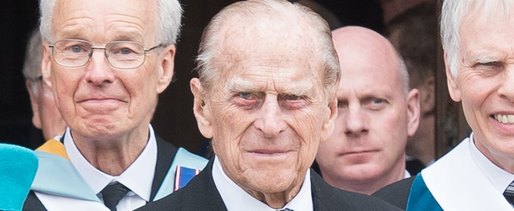 Why Did Prince Philip Miss the Royal Maundy Service?
