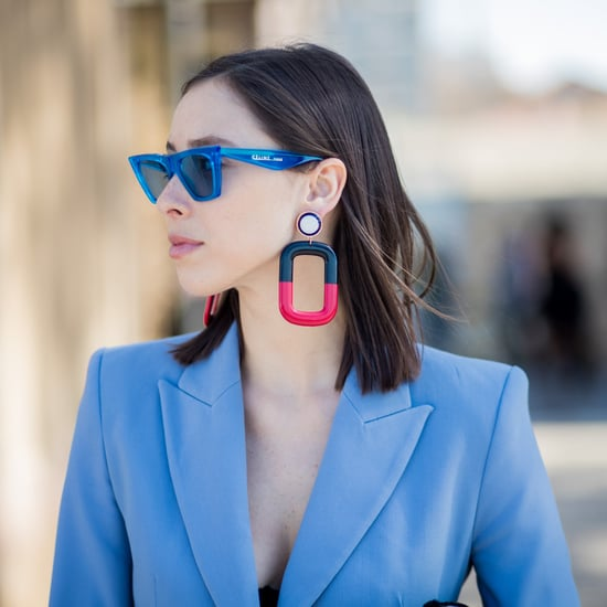 10 Instagrammable Color-Tinted Sunglasses