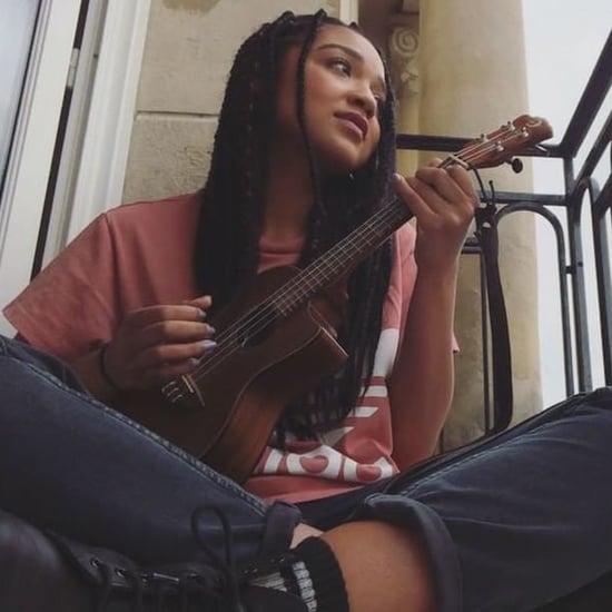 Watch Aisha Dee's Best Singing Videos