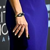 Kristen Bell at Critics' Choice Awards