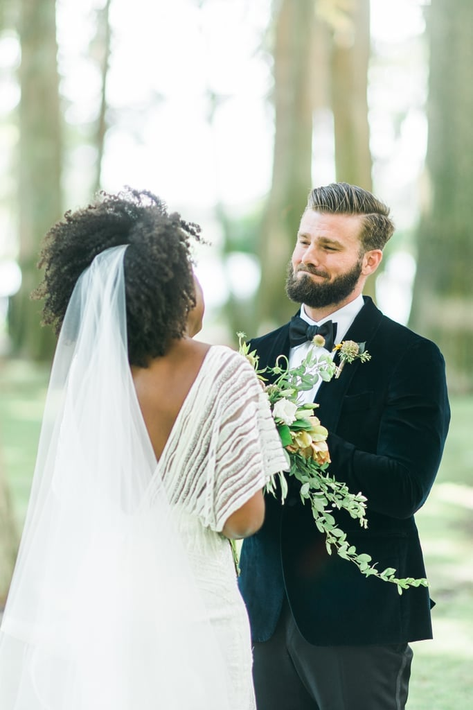High school sweethearts Nicole and Zach wanted their nuptials to feel as effortless as their relationship and as welcoming as their home, so they chose to exchange vows at the historic Casa Feliz in Winter Park, FL. See the wedding here!