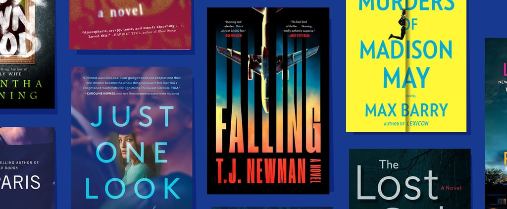 Best New Mystery and Thriller Books of July 2021
